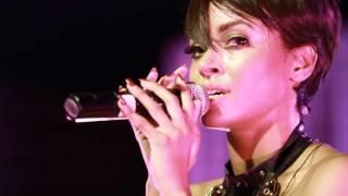 "Kat Graham ""Secrets"" (feat. Leland) (Live in Hollywood)"