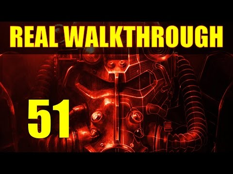 Fallout 4 Walkthrough Part 51 - Last Voyage of the U.S.S. Constitution 3 (Fort Hagen)