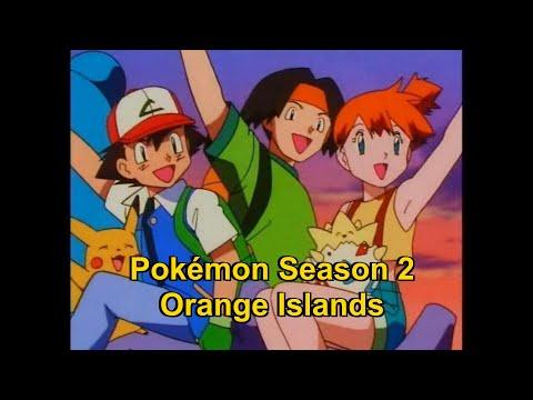 Pokémon Season 2 Theme Song Full lyrics