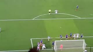 Inter - Juventus Gol di Higuain