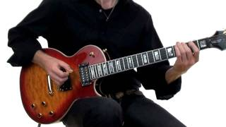 All New Epiphone Prophecy Les Paul Customs Better Than Ever Youtube