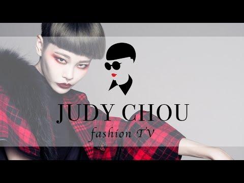 JUDY CHOU FASHION TV // JUDY CHOU ROCK Lulu Guinness ! Keep Your Own Young Heart !