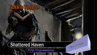 Shattered Haven - Quicklook