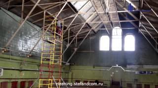 Уборка склада в Москве(, 2014-09-07T19:39:13.000Z)