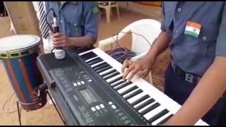 Desham manade song: DATTA jnv
