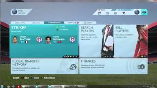 Fifa 16 Career money cheat - PC