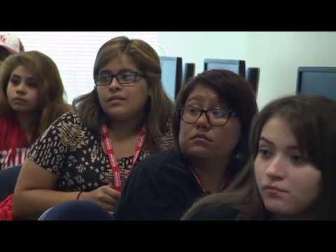 UH Moment: Teach Forward Houston Fellows