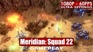Meridian: Squad 22 gameplay PC HD [1080p/60fps]