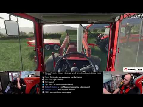 farming simulator 19 / early access/ Eire Ireland map / episode 2