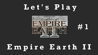 Empire Earth II - Part 1, The Greatest RTS Game Ever Created