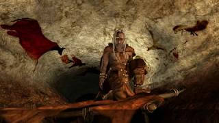 Echo: Secret of the Lost Cavern Chapter 4 Great Hall, Wolves and Aurochs Bulls No Commentary