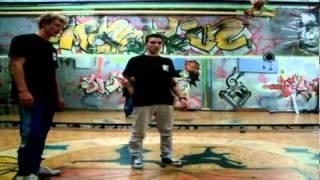Видео уроки Power Move l Дополнение к твистам