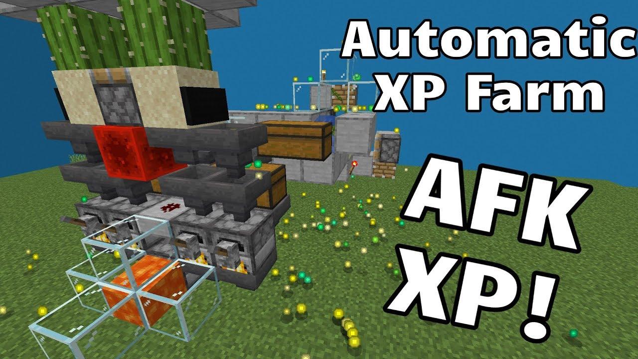 Minecraft Mob Xp Farm 11  See More