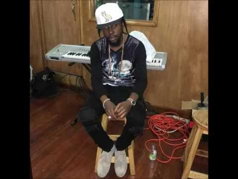 Popcaan - Ghetto Youth Stay Alive - July 2016
