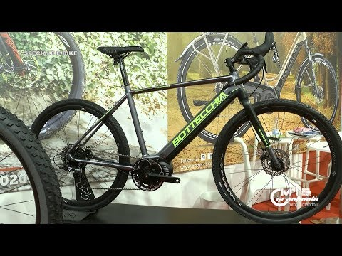 BOTTECCHIA EICMA2019 - Tutte Le Novità 2020  E-Bike Bottecchia
