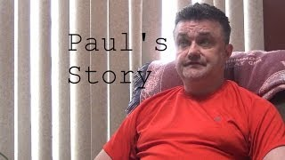 Paul's Story - Colon Cancer