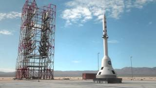Real Martians Moment: The Launch Abort System; Keeping Our Astronauts Safe
