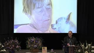 Jan Anders Memorial Service 02-27-2021