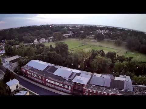 Upland PA Drone Video