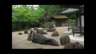 Circuit touristique au Japon