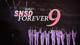 Download Video [FMV] SNSD - FOREVER 9 MP3 3GP MP4
