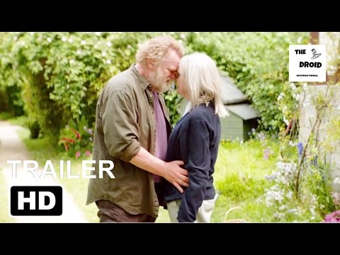HAMPSTEAD Trailer (2017) | Diane Keaton, James Norton, Brendan Gleeson