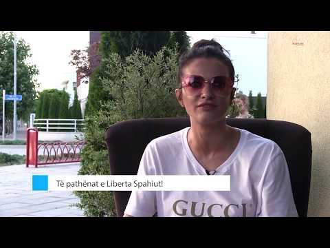 Ekskluzive: Jeta private dhe të pathënat e Liberta Spahiut! - MIRAGE 21.07.2017