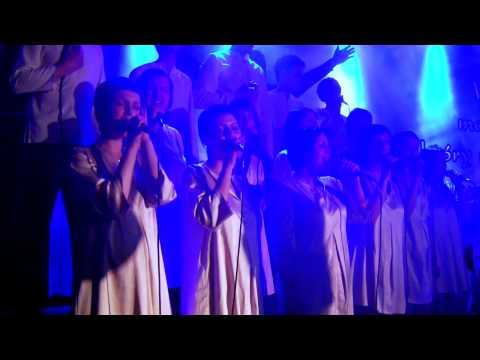 """TGD """"W cieniu Twoich rąk"""" na festiwalu Vincentiana 2010"""