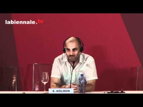Hahithalfut (The Exchange) - Eran Kolirin - director -