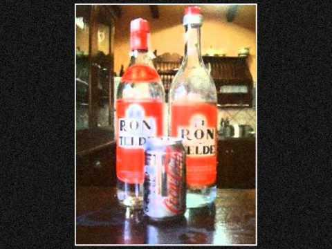 Ron con Coca Cola   Víctor Pérez   Orquesta Sans Souci