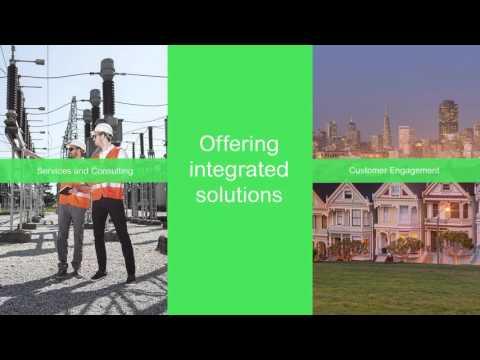 The Era of Smart Utilities is NOW