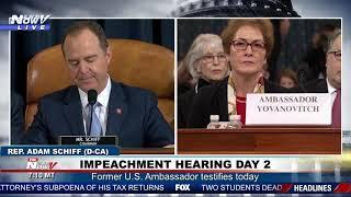 TRUMP IMPEACHMENT DAY 2: Adam Schiff Opening Statement