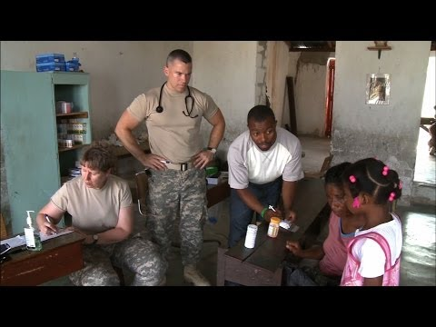 Can U.S. aid for Ebola be deployed quickly enough?