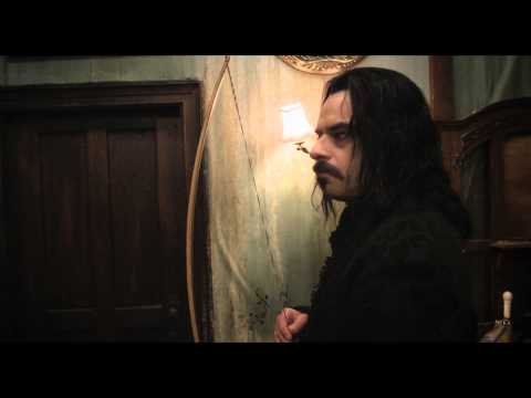 Meet Vladislav the Poker - What We Do in the Shadows