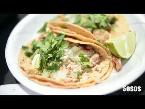 Looking for authentic Mexican food in Birmingham?