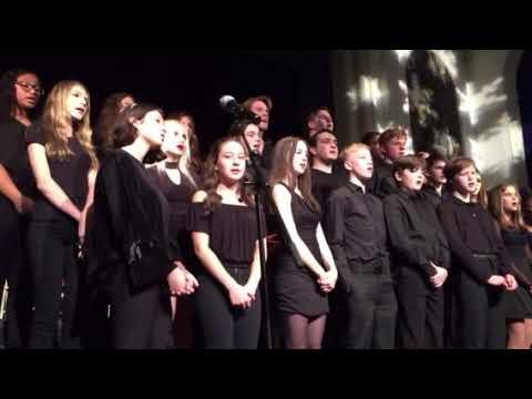 Croton Harmon High School Winter Concert