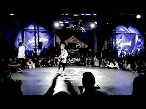 SARAH VS SHADI - Finale Junior Dance Tour...