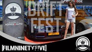 tuning cadde   drift fest 2016   film 95