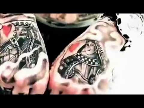 Driicky Graham - Snapbacks  Tattoos