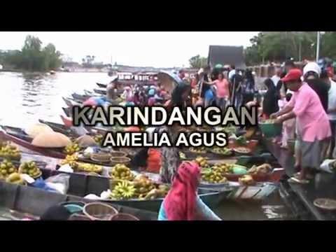 Karindangan-Amelia Agus-Lagu Banjar