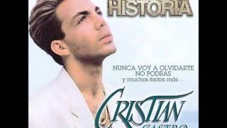 No Podras- Cristian Castro