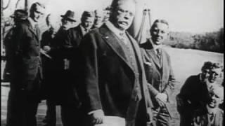 TR at Sagamore [Hill, 1918]