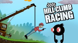 How to get unlimited money on hill climb racing (Lucky patcher tutorials #1)