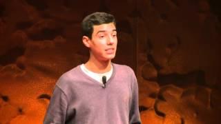 Explorar el espacio infinito | Eduardo Sebastián | TEDxYouth@Madrid