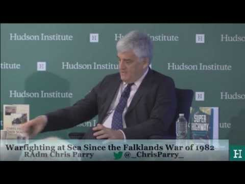 Warfighting at Sea: What Has Changed Since the Falklands War of 1982