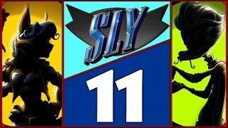 Zagrajmy w Sly Cooper: Złodzieje w czasie #11 - Finał!