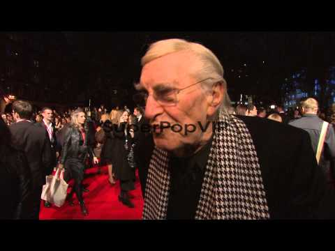 INTERVIEW: Martin Landau on his inspiration for his chara...