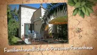 Ferienhaus Casa-Corsica.de - Traumurlaub auf Korsika -  Version 2013(Familienfreundliches 4-Personen Ferienhaus 'Casa-Corsica' in Linguizzetta an der Ostküste Korsika's nur 100m vom Strand des Mittelmeer 's entfernt - direkt ..., 2013-06-30T13:00:31.000Z)