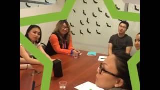 Speaking Club : goals and dreams (цели и мечты) speaking club. английский язык. Zodak Rich. Астана
