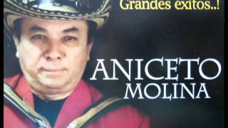 ANICETO MOLINA AGUA LOCA YouTube Videos